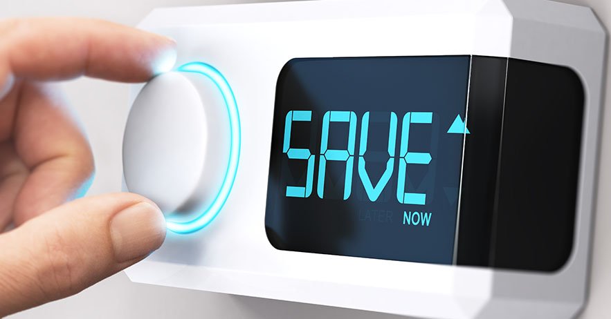 How to Save Energy at Home image