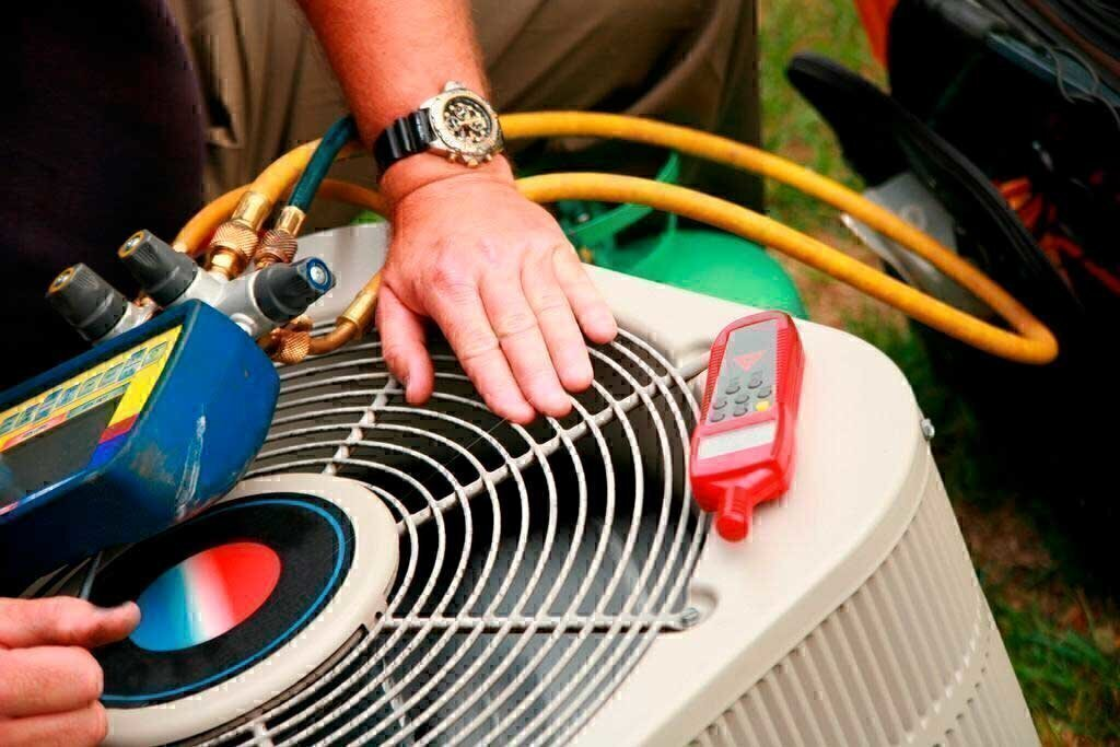 Heating & Air-Conditioning Contractors - Ratings and Reviews - Washington  Consumers' Checkbook