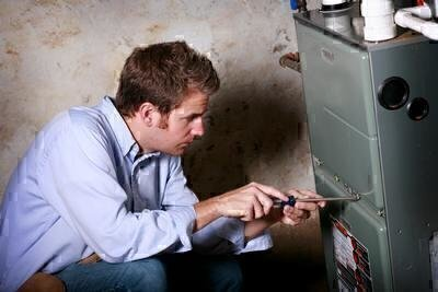 Heating & Air-Conditioning Contractors image