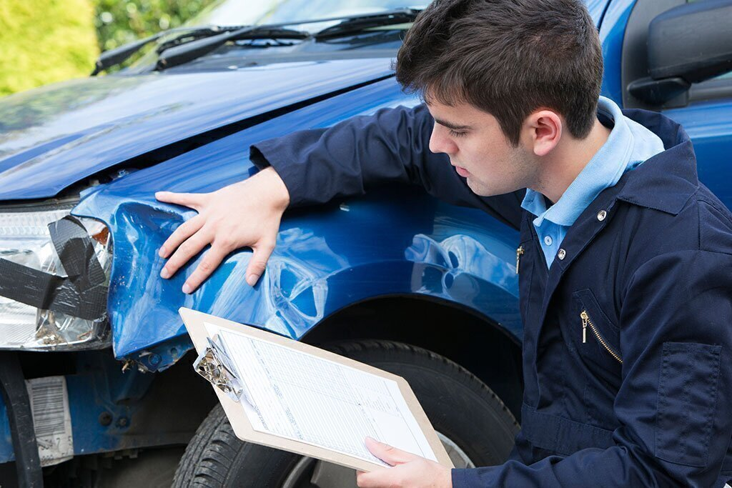 Dealing With Your Insurer When Your Car Needs Body Repairs Other Areas