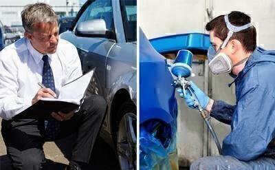 Dealing with Your Insurer When Your Car Needs Body Repairs image