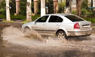 Should You Bother Washing or Detailing Your Car? image