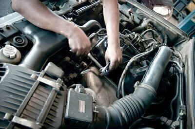 Finding a Top Auto Repair Shop