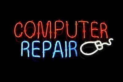 Choosing a Computer Repair Shop image