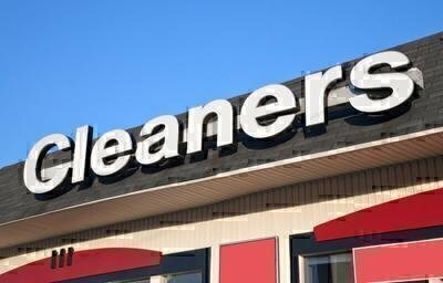 Drycleaners image