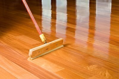 Best Finish For Hardwood Floors ive seen different finish sheens on wood floors some are shiny and some are not how do i choose the one thats right for me Wood Floors Cant Be Beat For Durability But Kids Pets Furniture And Everyday Dirt Can Spoil A Floors Appearance Or Cause Damage And Sunlight Can
