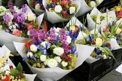 Where to Buy Flowers for Less image