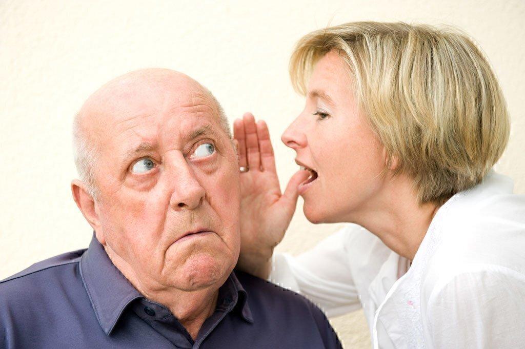 Symptoms Of Hearing Loss Boston Consumers Checkbook