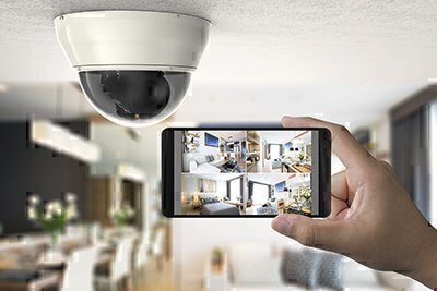Home Security Gadgets That Let You Diy Or Not Washington Consumers Checkbook