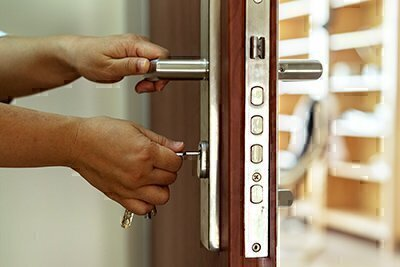 Taking Stock of Your Home's Locks image