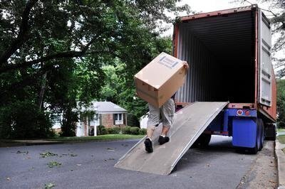 Moving? Here's How to Find a Super Schlepper image