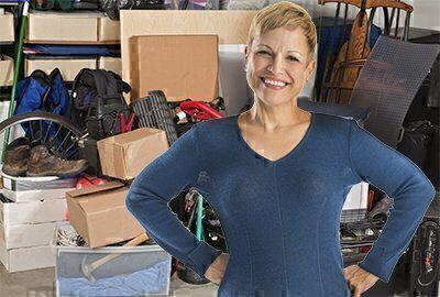 Can a Personal Organizer Help You Clean Up Your Act? image
