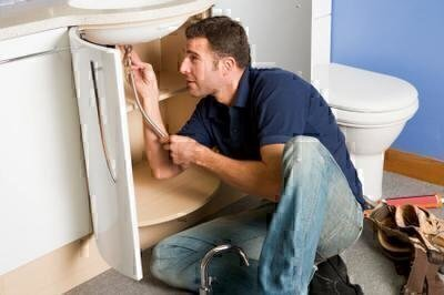 How to Find a Good Plumber image
