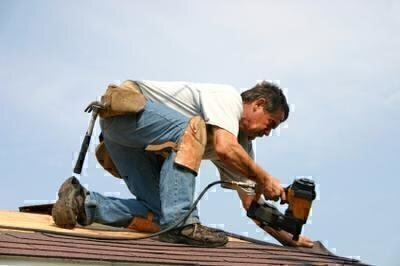Roofers image