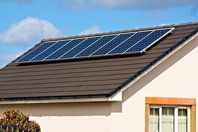 Thinking About Going Solar? image