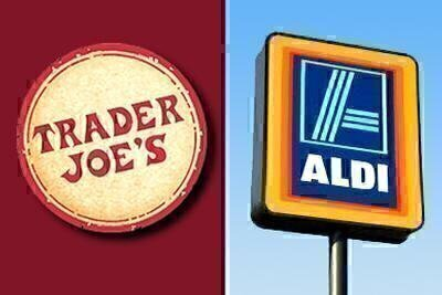 How Do Trader Joe's and Aldi's Prices Compare to Supermarkets'? image