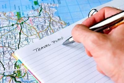 Tips for Working with a Travel Agent image