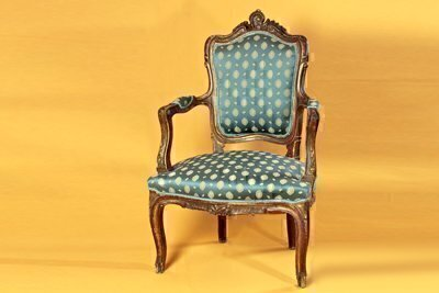 A Good Piece Of Furniture Deserves A Second Chance. But If Youu0027re Thinking  Of Having A Furniture Piece Reupholstered, First Take A Dispassionate Look  And ...
