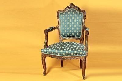 Is It Worth It to Reupholster Furniture? image