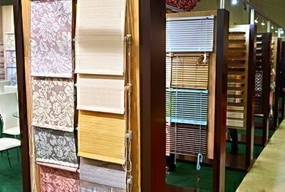 Getting a Good Price on Window Treatments image