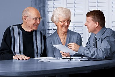 Hiring Estate-Planning Experts image