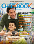 Boston Consumers' CHECKBOOK magazine