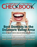 Delaware Valley Consumers' CHECKBOOK > Electricians > Blessing Electric