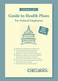 Image for Guide to Health Plans