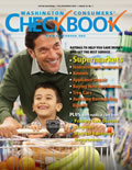 Washington Consumers' CHECKBOOK magazine