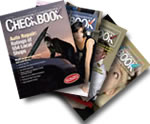 Boston  Consumers' CHECKBOOK automobiles--mechanical repair shops