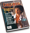 Checkbook Magazine Car Buying Service